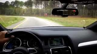 2014 Audi Q7 TDI SUV quattro Tiptronic Detailed Walkaround
