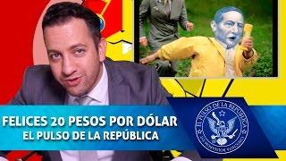 download lagu Feliz DÓlar A 20 Pesos - El Pulso De gratis