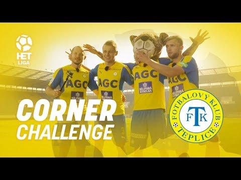 Corner Challenge z Teplic