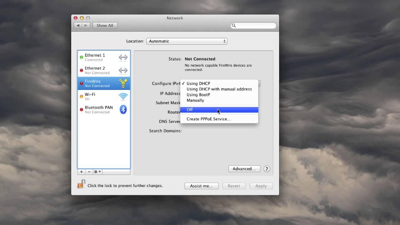 Os x webcam compatibility