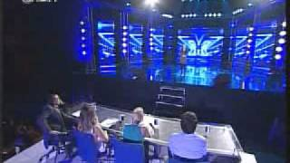X Factor Albania Antonella Cekixhi www.livefutboll.net