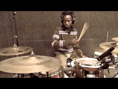 Kedike: Chidinma (drum Cover By jazzymic) video