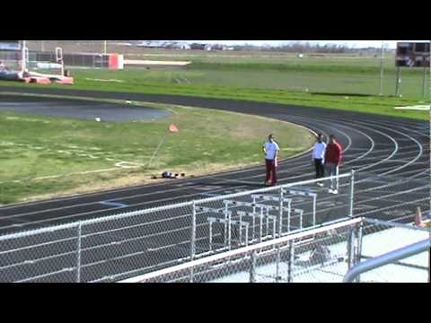 Fast Twitch Athletic Training Center Speed and Technique Track Practice in Katy TX