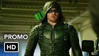 "Arrow 5x16 Promo ""Checkmate"" (HD) Season 5 Episode 16 Promo"