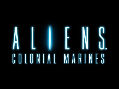 Aliens : Colonial Marines Collector's Edition : Ventilation crossing failure ( Ventiltor  BUG ! )
