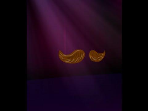 MovieStarPlanet Mustache Glitch!