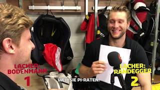 You Laugh, You Lose: Dad Jokes (SC Bern Edition)