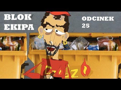 BLOK EKIPA II ODCINEK 25
