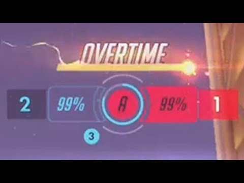 Overwatch - Craziest Games
