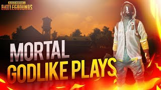 When MORTAL Played like a GOD   Pubg Mobile