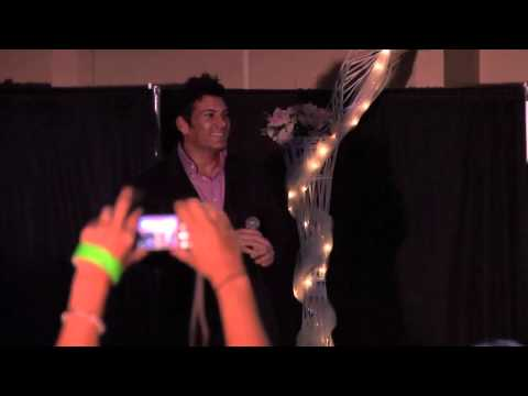David Tutera Highlights from September 19th 2010 Wedding Clickers Bridal