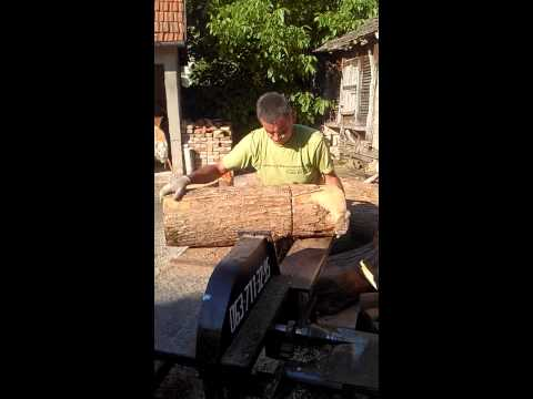 Cepac za drva Rista i sinovi