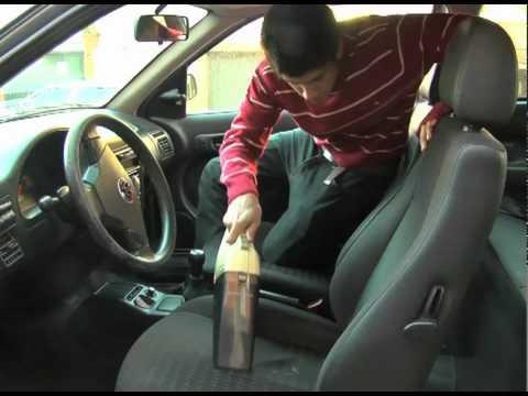 Como eliminar el olor a tabaco del auto youtube - Como quitar el olor a tabaco del ambiente ...