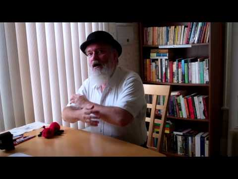 Darwin And The Lament Of The Queen Bee.mp4 video