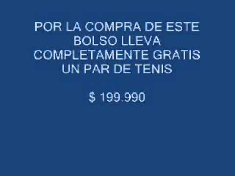 Coleccion bolsos 2014 & 2015