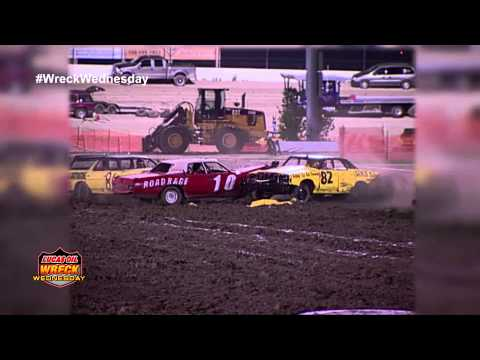 Demolition Derby Compilation - WW #11