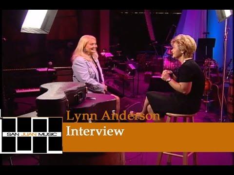 Lynn Anderson - Flying Machine
