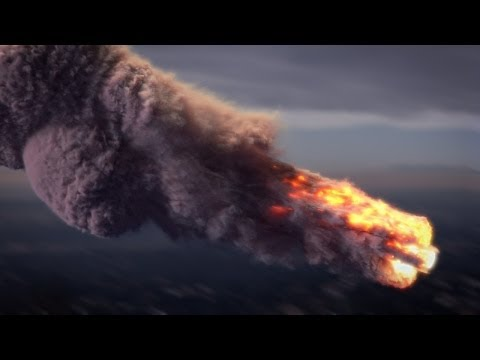 Blender 2.71 Feature Preview: Smoke and Fire in Cycles