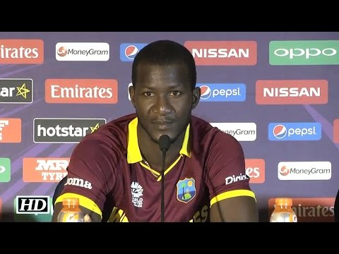 T20 World Cup 2016: Darren Sammy Confident Of Lifting Title