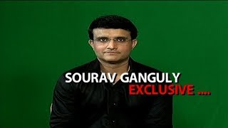 Sourav Ganguly talking about Virat Kohli and India vs Australia series | Sports Tak