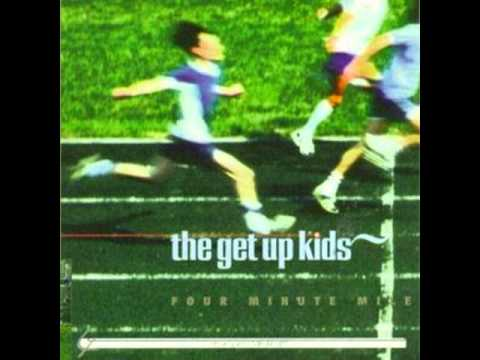 Get Up Kids - Coming Clean