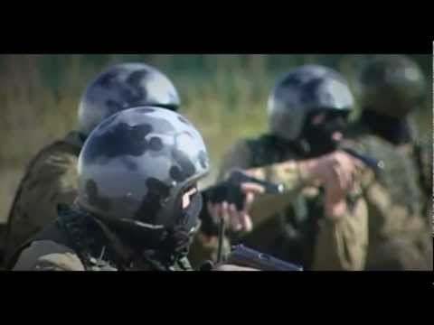 Russian spetsnaz: FSB - MVD joint operations
