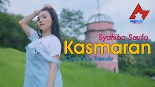 Cover Lagu - Syahiba Saufa - Kasmaran