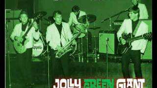 Watch Kingsmen Jolly Green Giant video
