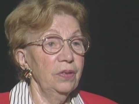 Holocaust Survivor: Felicia Fuksman