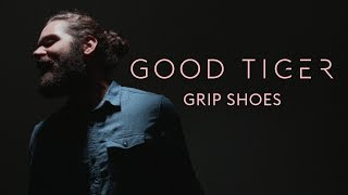 GOOD TIGER - Grip Shoes
