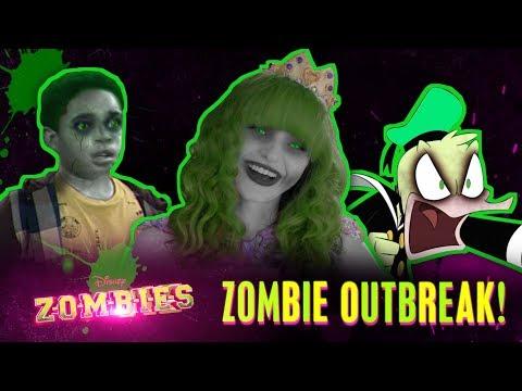 Zombified - Outbreak