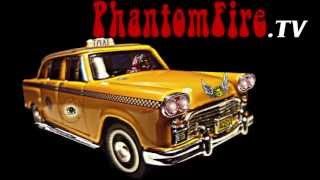PhantomFire TV filler: Retro Taxi Fire Exhaust side pipes