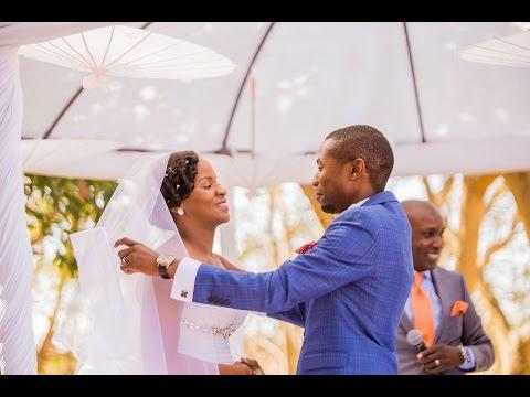 Thendo & Livhu Wedding highlight film