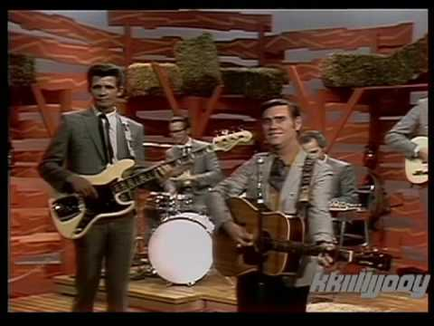 Thumbnail of video George Jones - Love Bug