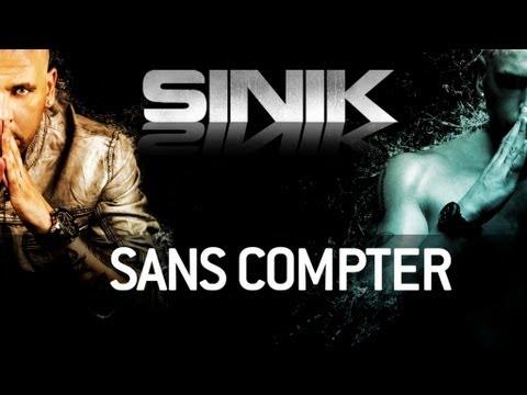 image vidéo  Sinik - Sans compter