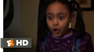 Barbershop (1/11) Movie CLIP - Your Sister's a Demon Child (2002) HD