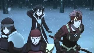 Sword Art Online: Kirito vs Nicholas Episode 3