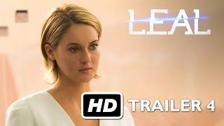 Divergente la serie - Leal - Trailer 4 subulado