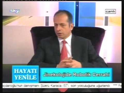 SKY TV - Hayatı Yenile - 07.01.2014