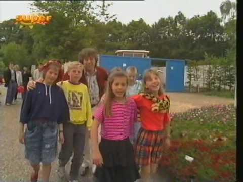 Rolf Zuckowski - Starke Kinder