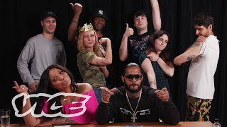 Black Ink Crew Chicago Review the Worst VICE Employee Tattoos