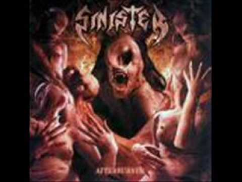 Sinister - Into Submission