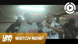 Joresy - Never Be Me [Music Video] @Joresy1 | Link Up TV