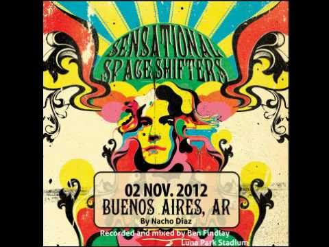 Robert Plant - Live Argentina 02/11/2012 [FULL AUDIO SHOW]