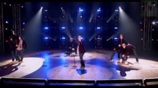 Pitch Perfect - I've Got The Magic In Me (Boys Final)