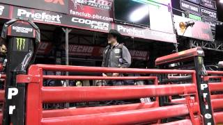 The Bull Rider's Twins Featuring Zane Lambert