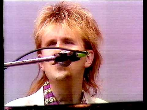 Howard Jones - Elegy