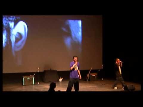   DVD Aitor   Directo en el Teatro municipal (El Ejido) [Full concert]