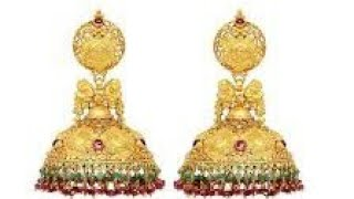 Gold jewelry lovely designs