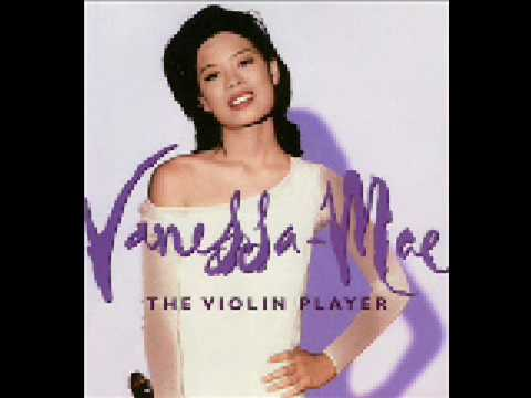 Vanessa Mae - Toccata And Fugue In D Minor